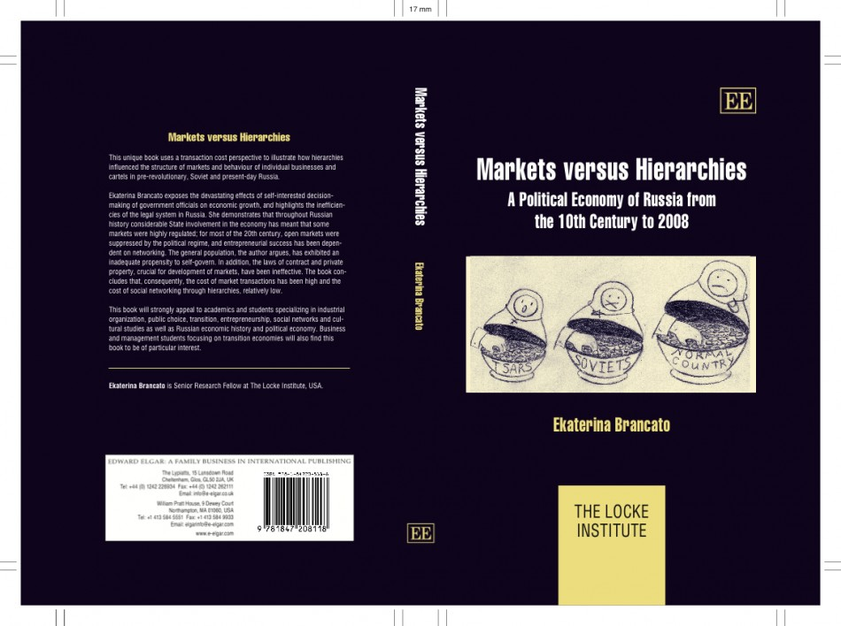 markets vs hierarchies case